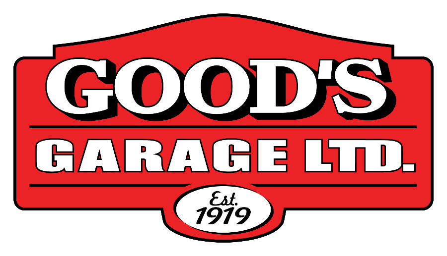 Good's Garage Ltd.