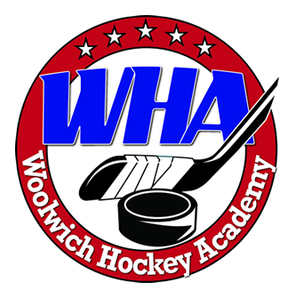 Logo for Woolwich Hockey Academy
