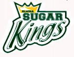 Logo for Elmira Sugar Kings