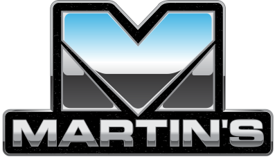 Martin's Small Engines & Auto Clinic