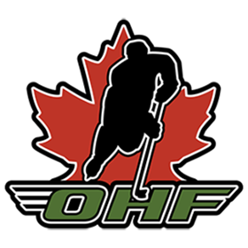OHF - Return to Hockey