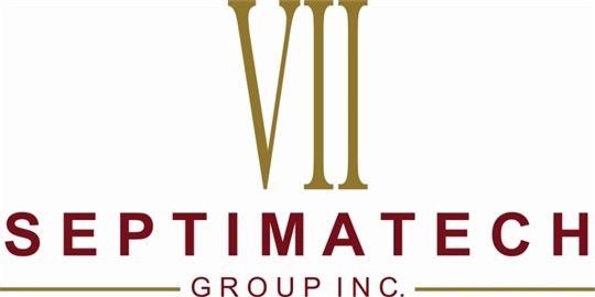 Septimatech Group Inc,