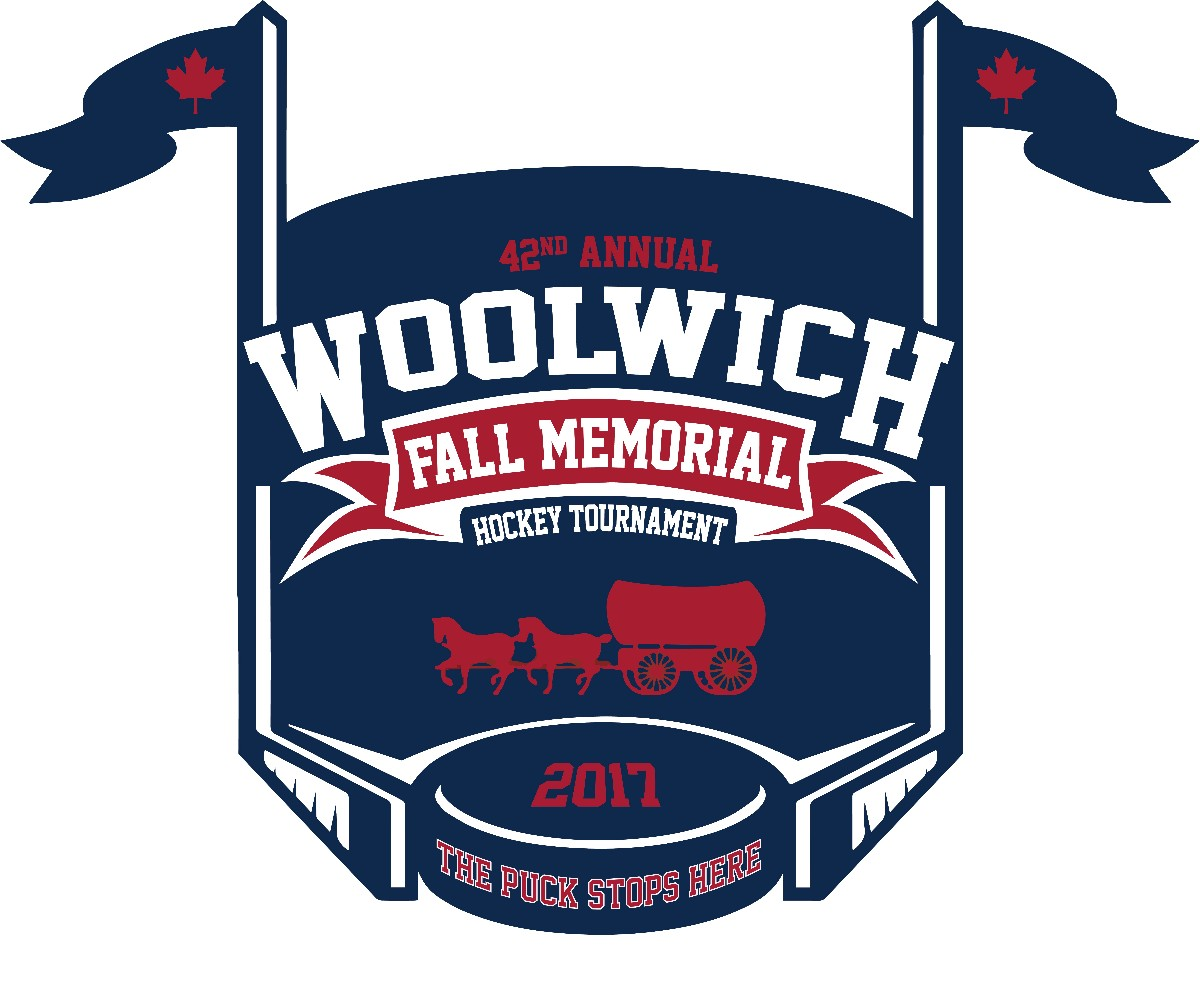 Woolwich Fall Memorial Tournament