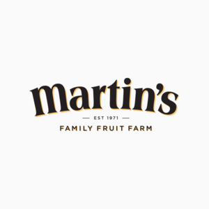 Martins Family Fruit Farm