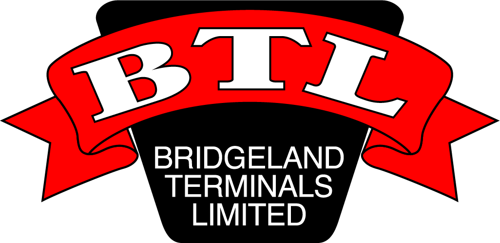 Bridgeland Terminals