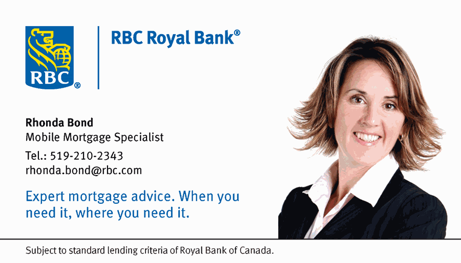 RBC Mortgage Specialist