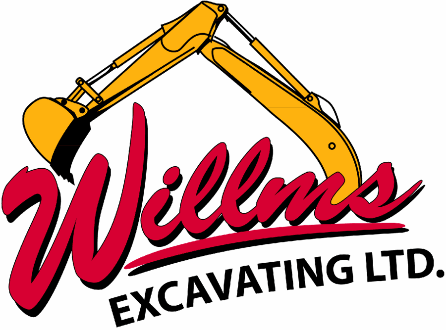 Willms Excavating Ltd.